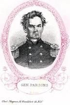 09x078.20 - General Parsons C. S. A., Civil War Portraits from Winterthur's Magnus Collection
